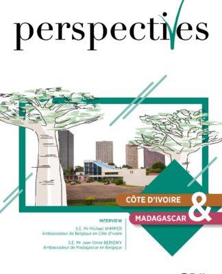 Perspectives - Côte d'Ivoire et Madagascar